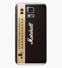Funda/vinilo para Samsung Galaxy Marshall Guitar Double Amplifier