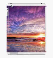 Birubi Sunset iPad Case/Skin