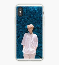 [BTS] Rap Monster Closeup iPhone Case