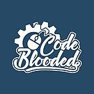 Code Blooded by artlahdesigns
