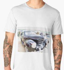 Art deco on wheels Men's Premium T-Shirt