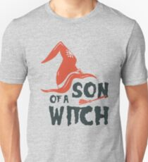 Son of witch T-Shirt