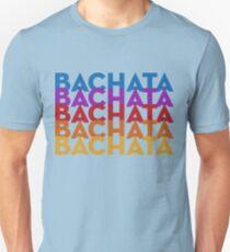 Bachata Bachata color T-Shirt