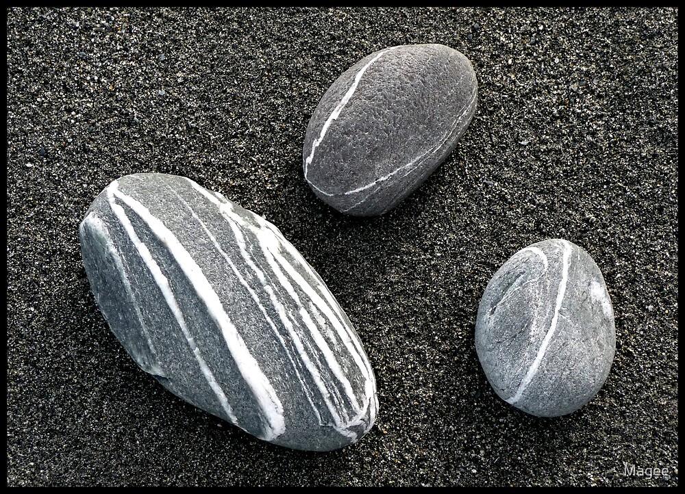 Punakaiki Rocks! by Magee