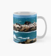 Stone and Ocean Classic Mug