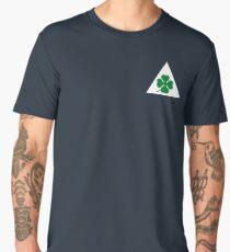 Quadrifoglio Verde Men's Premium T-Shirt