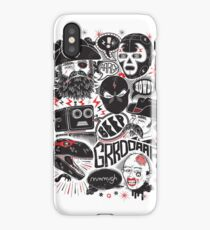 Team Fantastic iPhone Case/Skin