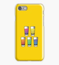 5 Shooters  iPhone Case/Skin