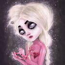 lost forever in a dark space by ROUBLE RUST