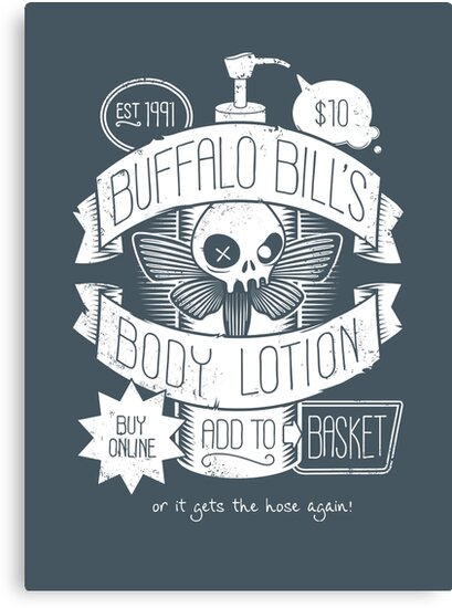 Body Lotion by heavyhand