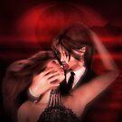 Loversmoon by EnchantedDreams