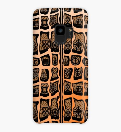 FIre Within  Case/Skin for Samsung Galaxy