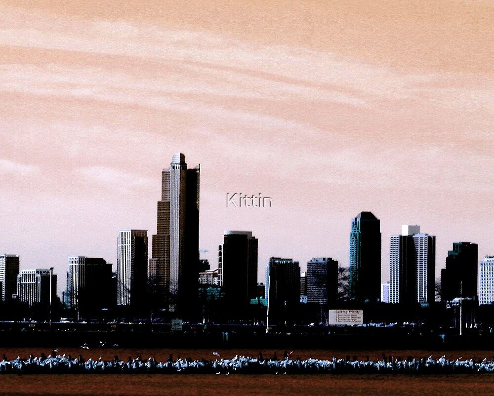 Chicago 02 by Kittin