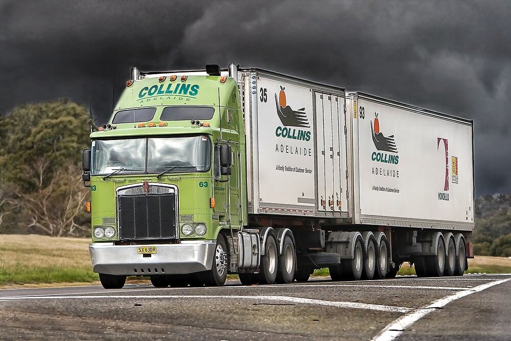 CollinsTransport. by Michael Smith