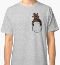 fnaf pocket Classic T-Shirt