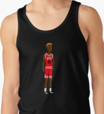 The Worm Tank Top