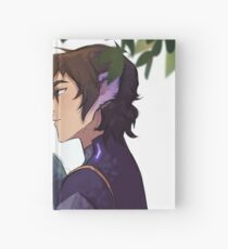 ALTEAN LANCE & GALRA KEITH Hardcover Journal