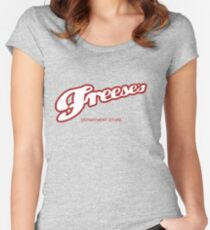 Freese's Department Store I.T. 2017 (Ver 2) Women's Fitted Scoop T-Shirt