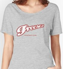 Freese's Department Store I.T. 2017 (Ver 2) Women's Relaxed Fit T-Shirt