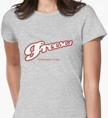Freese's Department Store I.T. 2017 (Ver 2) Women's Fitted T-Shirt