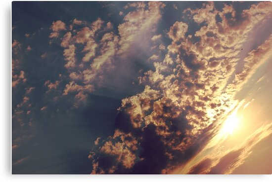Big Sky by Denis Marsili