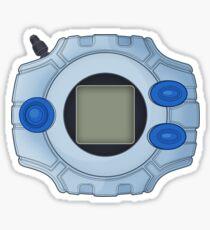 Digivice Sticker