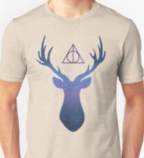 Expecto Patronum - Purple version Unisex T-Shirt