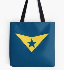 Booster Gold Logo Tote Bag
