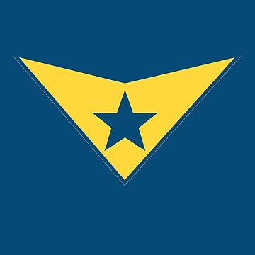 Booster Gold Logo by TJPhotos-Sama