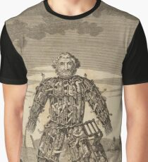 Wicker man Graphic T-Shirt