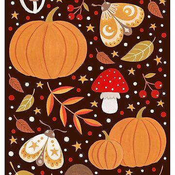 Elementos de otoño de Laorel