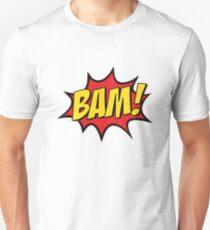 BAM ! T-Shirt