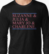 Women Designers of Atlanta Long Sleeve T-Shirt