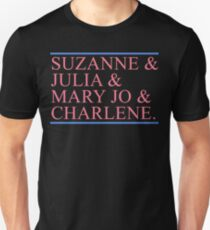 Women Designers of Atlanta T-Shirt