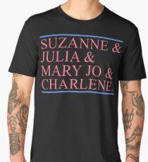 Women Designers of Atlanta Men's Premium T-Shirt