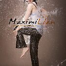 The Dancing Queen by Maximilian John