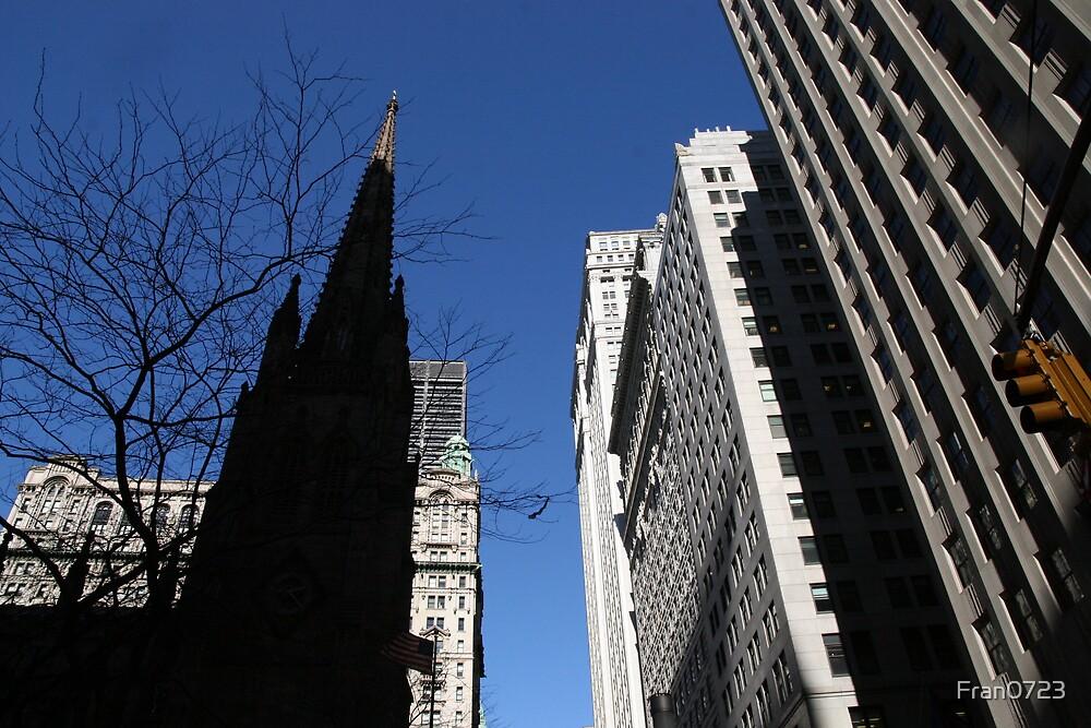 Trinity Church by Fran0723
