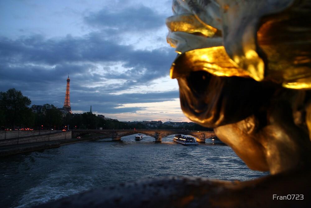 La Seine by Fran0723