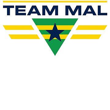 Team Mal by dopefish