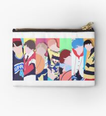 BTS Love Yourself All Members Studio Pouch