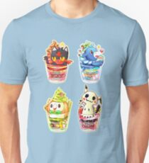 Pokemon Sun & Moon Parfaits T-Shirt