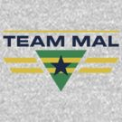 Team Mal by dopefish