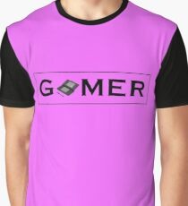 Nintendo Gamer Graphic T-Shirt