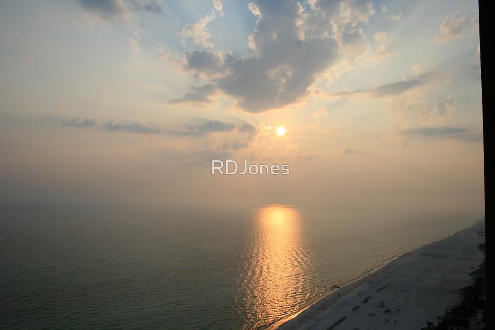 Sunset 1 by RDJones