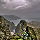 Castle Rock 2 by Jonathan Dower