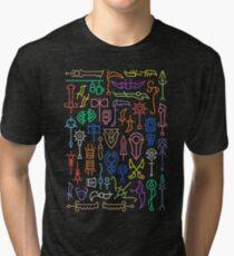 Artifact Power Tri-blend T-Shirt