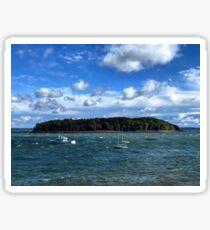 Bar Harbor - Maine Sticker