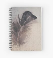 Kendrick Turkey Simple Beauty Spiral Notebook