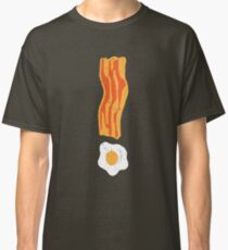 Breakfast is Important! Classic T-Shirt
