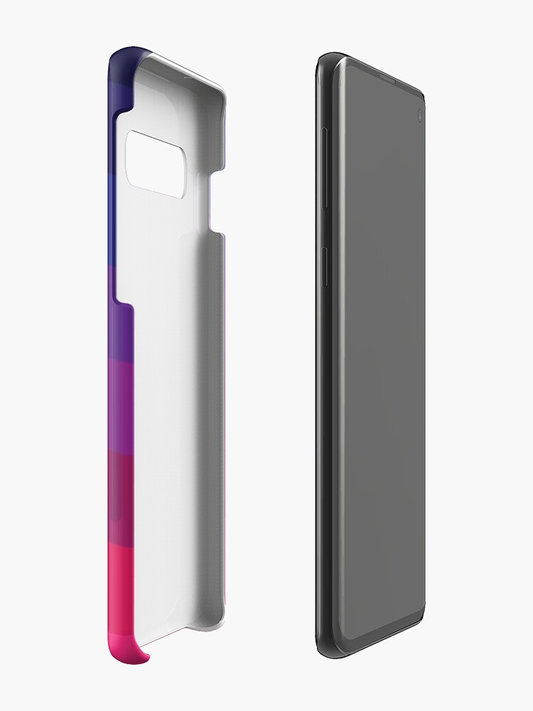 Alternate view of COSMO BOY Case & Skin for Samsung Galaxy